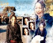 Mika Nakashima Wallpaper