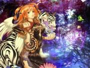 Eiwa Wallpaper