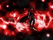 Final Fantasy VII: Dirge of Cerberus Wallpaper