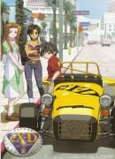 eX-Driver