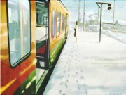 Five Centimeters Per Second Wallpaper
