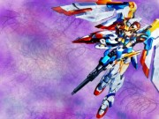 Mobile Suit Gundam MS Girls Wallpaper
