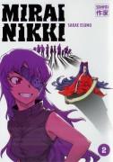 Mirai Nikki
