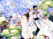 Magic Knight Rayearth Wallpaper