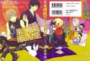Tokaido Hisame