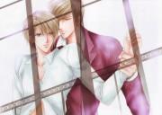 Cage (Makoto Tateno)