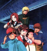 Mobile Suit Gundam 0080