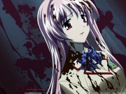 Chaos Head Wallpaper