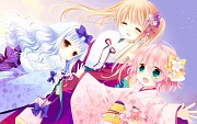 Wanko and Lilly