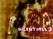 Silent Hill Wallpaper