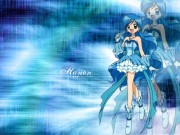 Mermaid Melody Pichi Pichi Pitch Wallpaper