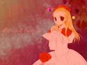 Princess Concerto Wallpaper