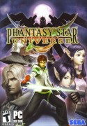Phantasy Star Series