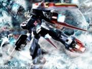 Mobile Suit Gundam SEED Wallpaper