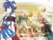 Star Ocean The Second Story Wallpaper