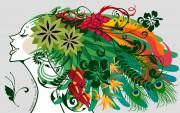 Kunie Kanbara Wallpaper