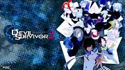 Shin Megami Tensei: Devil Survivor Wallpaper