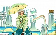 DRAMAtical Murder Wallpaper