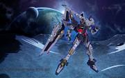 Mobile Suit Gundam SEED C.E. 73: Stargazer Wallpaper