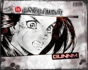 Gunnm Wallpaper