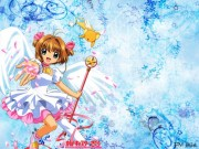 Card Captor Sakura Wallpaper