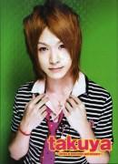 Takuya (J-Pop Idol)