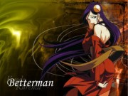 Betterman Wallpaper