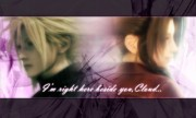 Final Fantasy VII: Advent Children Wallpaper