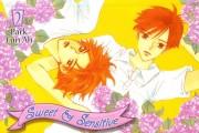 Sweet & Sensitive
