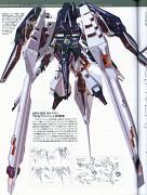 Mobile Suit Gundam Double Zeta