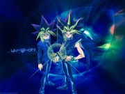 Yu-Gi-Oh! Duel Monsters Wallpaper