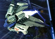 Mobile Suit Gundam F 91