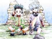 Hunter x Hunter Wallpaper