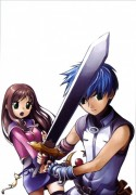 Star Ocean Till the End of Time