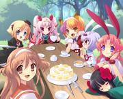 Alice Parade