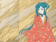 Gankutsuou Wallpaper