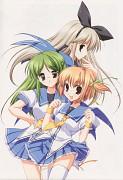 Festa!! Hyper Girls Party