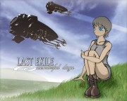 Last Exile Wallpaper