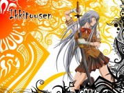 Ikkitousen Wallpaper
