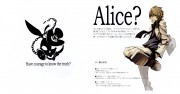 Are You Alice