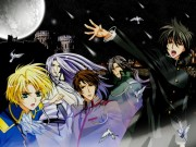 Kyou Kara Maou Wallpaper