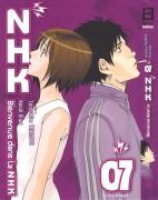 NHK ni Youkoso!