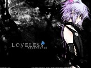 Loveless Wallpaper