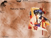 Sakura Taisen Wallpaper