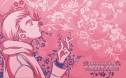 Lily Hoshino Wallpaper