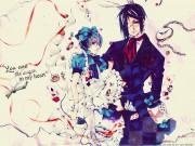 Shina Himetsuka Wallpaper