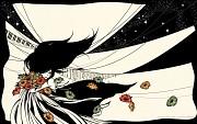 Kaori Wakamatsu Wallpaper