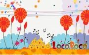 LocoRoco Wallpaper