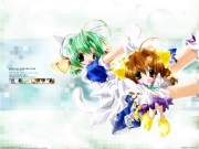 Di Gi Charat Wallpaper