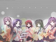 Clannad Wallpaper